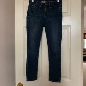 Denizen by Levi's modern skinny jeans 4S
